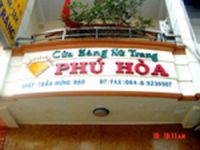 PHUHOAshop